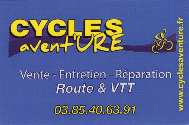 Cycles-avent'URE