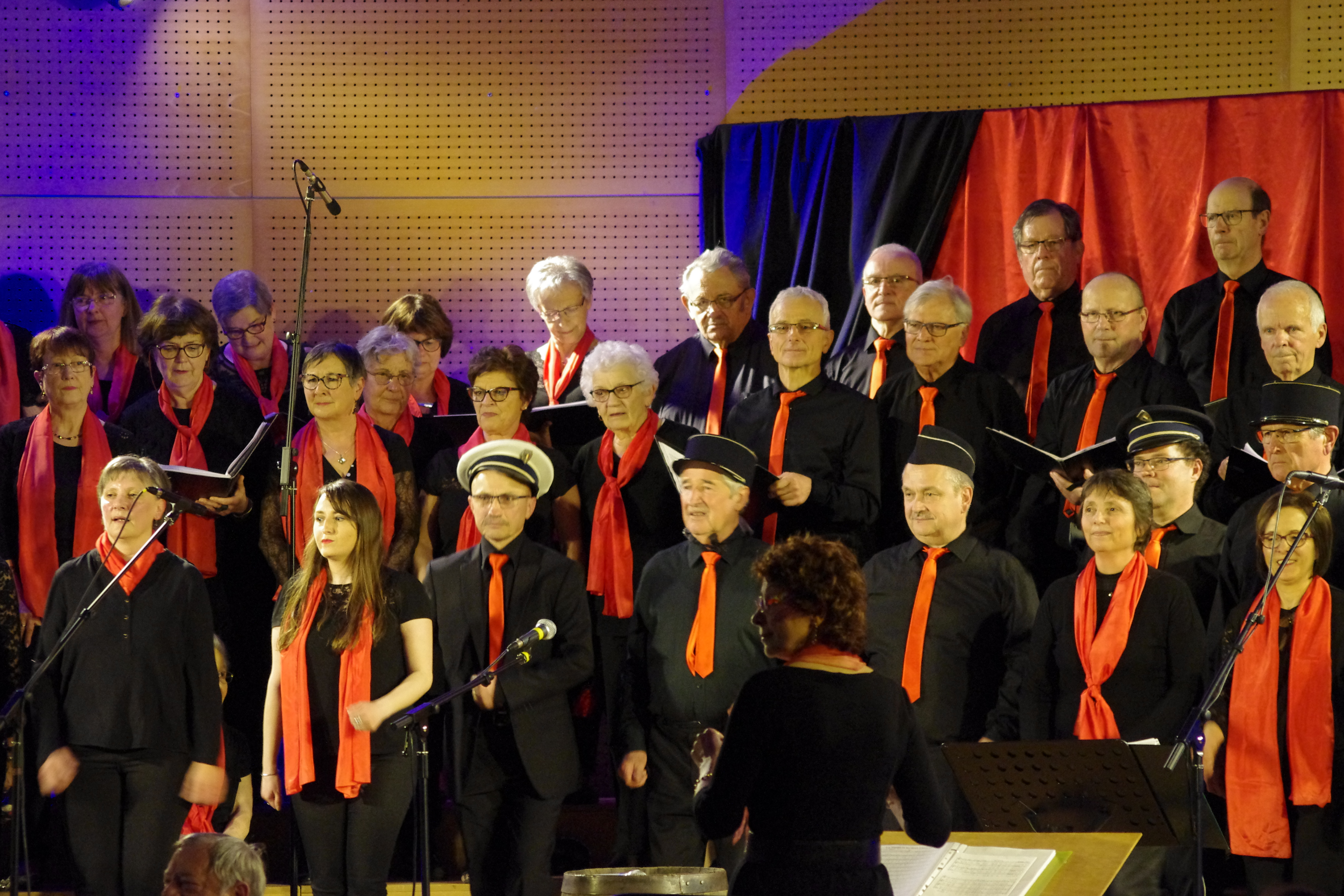 Spectacle 20 ans - 49