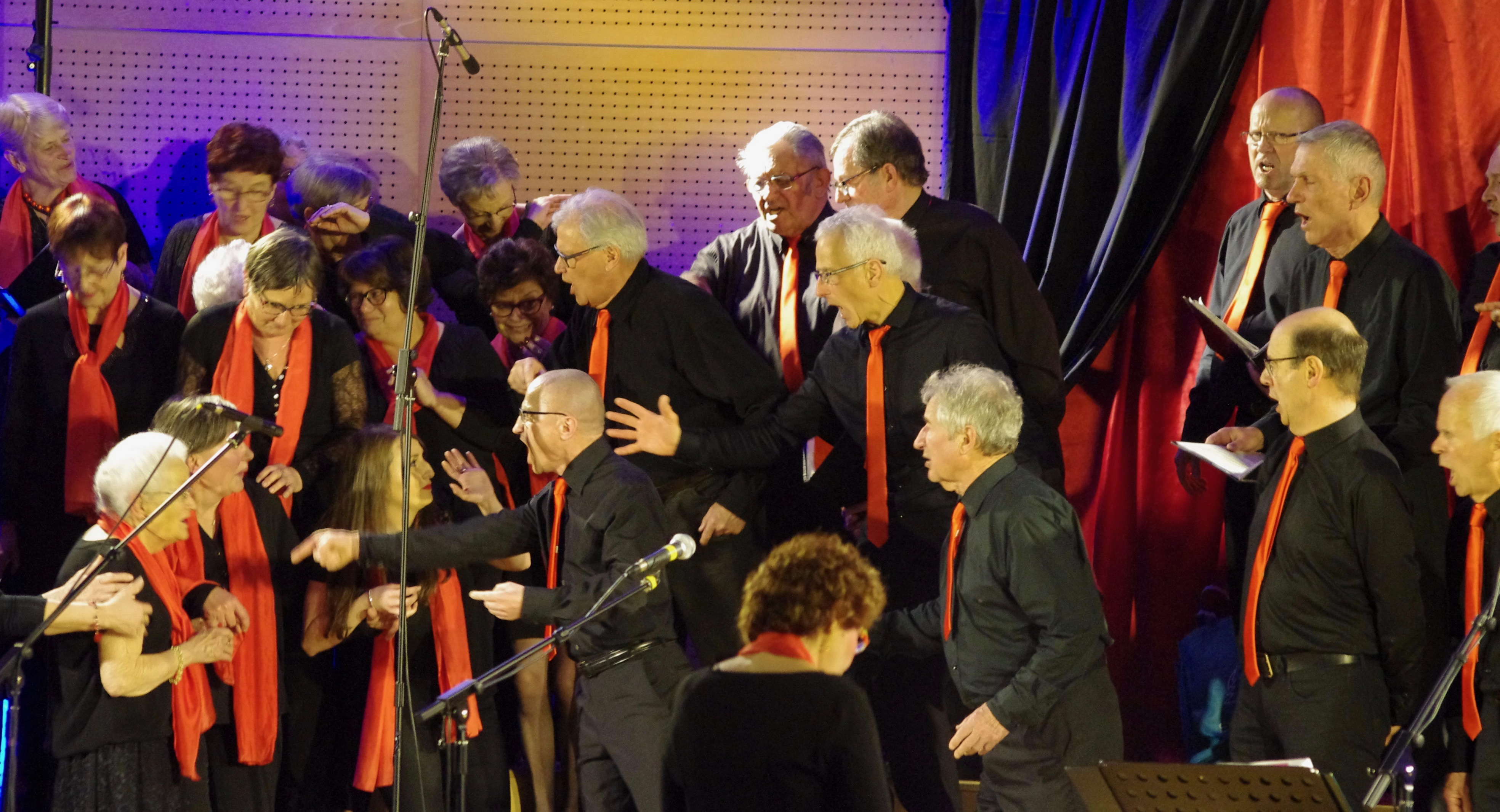 Spectacle 20 ans - 53