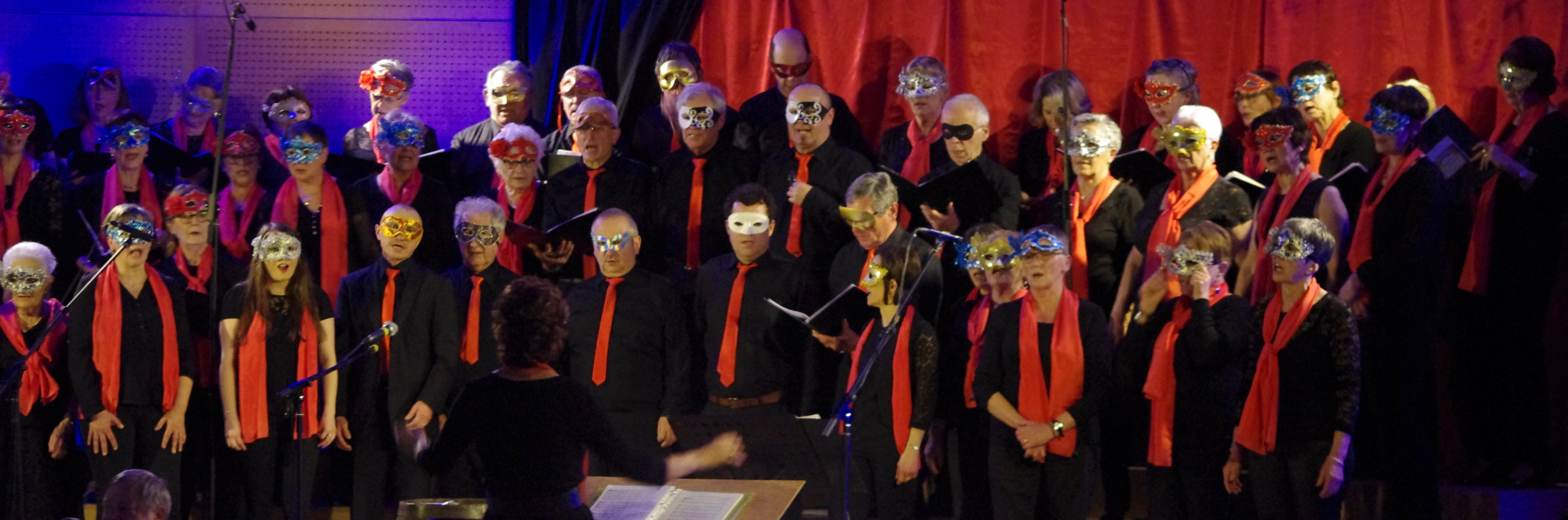 Spectacle 20 ans - 56